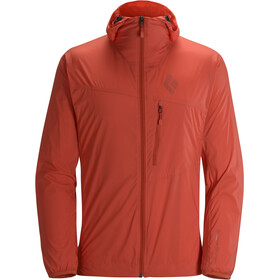 Black Diamond M's Alpine Start Hoody Octane